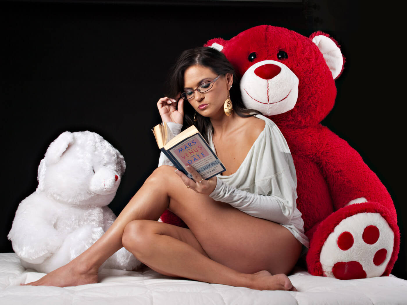 Bedtime Stories with friends